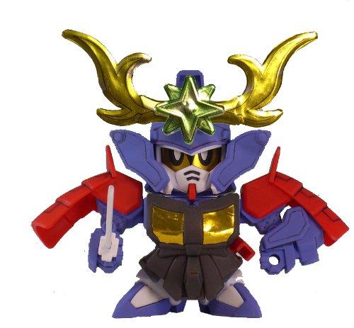 Bandai Hobby BB#188 Suisei Gundam Kirahagane Gokusai Version - SD Gundam