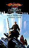 Destiny: Elven Exiles, Volume Three