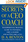 Secrets of a CEO Coach:  Your Persona...
