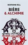 Bière et alchimie par Hell