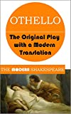 Image of Othello (The Modern Shakespeare: The Original Play with a Modern Translation)