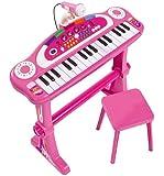 Simba 106830690 - Tastiera My Music World Girls per bambine