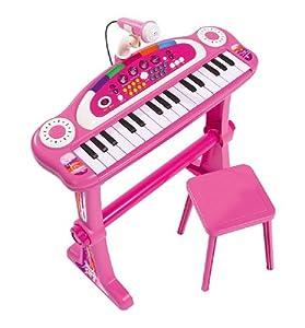 Simba Toys - Teclado para niños (Simba 106830690): Amazon