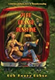 img - for Pure Orange Sunshine book / textbook / text book