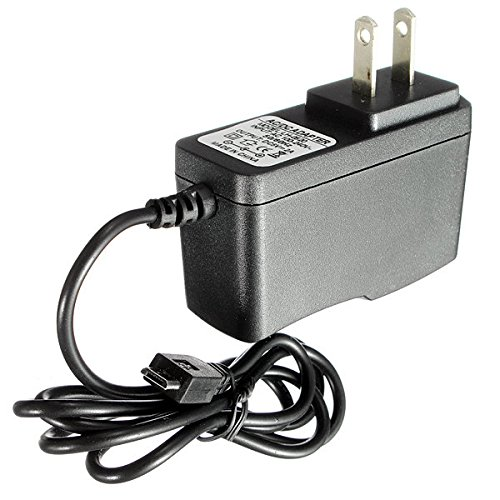 CPA® 6.6ft Power Adapter Charger for Verizon Jetpack 4G LTE Mobile Hotspot MiFi 4510L ; Jetpack MiFi 6620L ; Jetpack 4G LTE Mobile Hotspot MHS291L ; Ellipsis Jetpack ; Jetpack 4G LTE Mobile Hotspot MHS291L