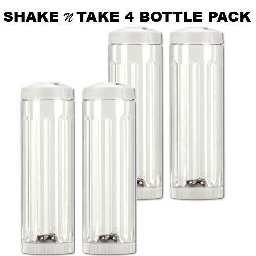 S.Group Shake N Take Extra Sport Bottles
