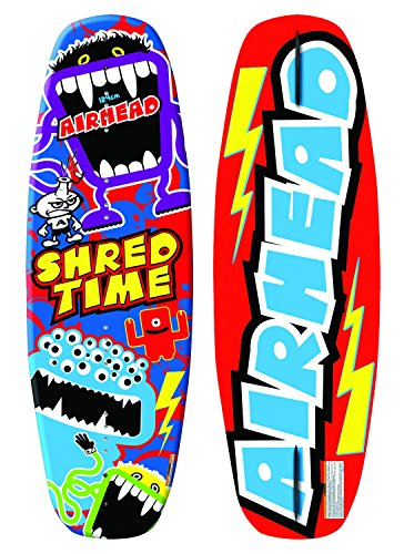 AIRHEAD AHW-1030 Shred Time Wake Board