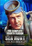 Sea Hunt: The Complete Fourth Season - Digitally Remastered