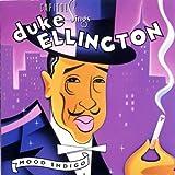 """Capitol Sings Duke Ellington: """"Mood Indigo"""""""