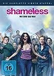 Shameless - Die komplette 4. Staffel...