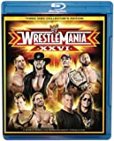 WWE Wrestlemania XXVI (3-Disc collector's Edition) [Blu-ray]