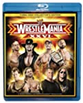 WWE Wrestlemania XXVI (3-Disc collect...