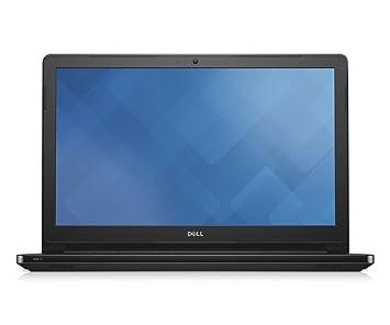 "Dell Vostro 3558-9403 PC Portable 15"" Noir (Intel Celeron, 4 Go de RAM, Disque Dur 500 Go, Windows 7 Pro)"