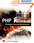 PHP: 20 Lessons to Successful Web Dev...