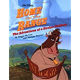 Home on the Range: The Adventures of a Bovine Goddesspar Monique Peterson