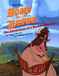 Home on the Range: The Adventures of a Bovine Goddess
