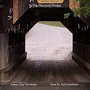 The Haunted Bridge Audiobook
