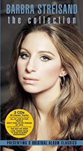 Coll: Star Is Born / Way We Were / Funny Girl