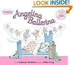 Angelina Ballerina 25th Anniversary E...