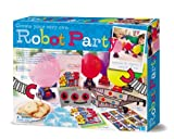 Great Gizmos Create Your Own Robot Party