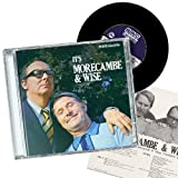 It's Morecambe and Wise (Vintage Beeb)by Eddie Braben