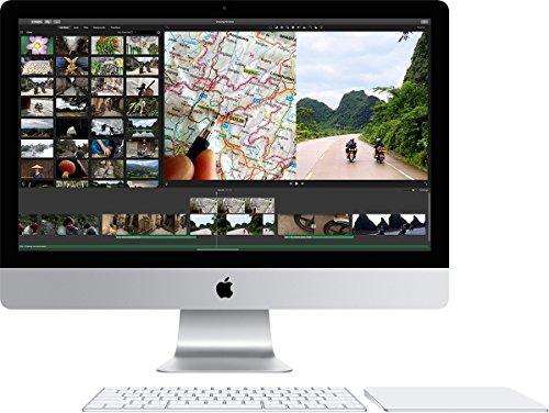 "Apple iMac 27"" Retina 5K 27"" 5120 x 2880Pixels 3.3GHz Argento"