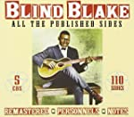BLIND BLAKE - ALL THE PUBLISHED SIDES