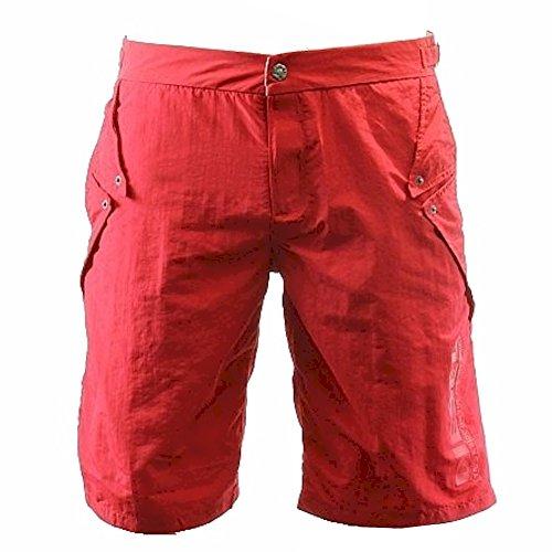 Diesel Deck Boardshorts 00S0JAAAIE 30/Red