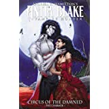Anita Blake, Vampire Hunter: Circus of the Damned Book 1: The Charmerby Laurell K. Hamilton