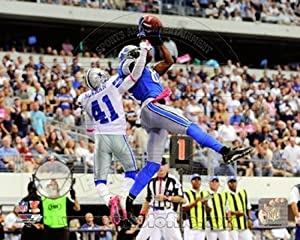 Calvin Johnson 2011 Action Photo Print (8 x 10)
