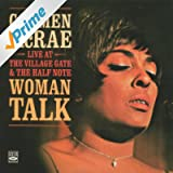 Carmen McRae Live at the Village Gate & the Half Note