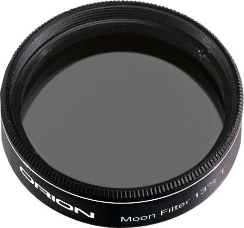 Orion 05662 1 25-Inch 13 Percent Transmission Moon Filter BlackB0000XMV5O