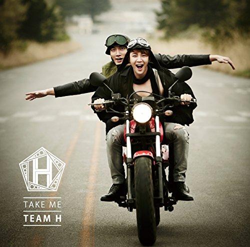 Take me (初回限定盤)(DVD付)