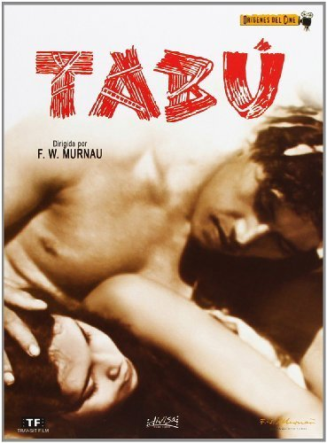 Tabu: A Story of the South Seas ( Tabu )