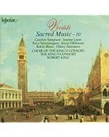 Musique Sacrée Vol. 10