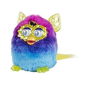 Furby Boom Crystal Series Furby (Pink/Blue)