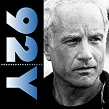 Richard Dreyfuss at the 92nd Street Y Speech by Richard Dreyfuss Narrated by Michael Kramer