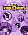 Great Explorers 4: Activity Book