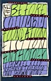 img - for The Before Columbus Foundation Fiction Anthology (1991-12-17) book / textbook / text book