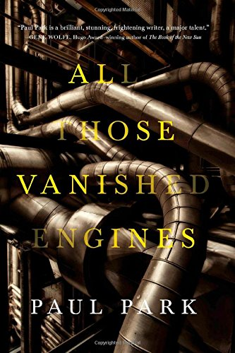 Image of All Those Vanished Engines