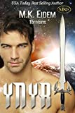 Ynyr (Tornians Book 3) (English Edition)