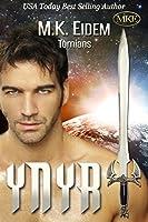 Ynyr (Tornians Book 3) (English Edition)