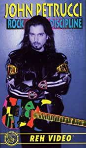 Rock Discipline [VHS]