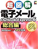 超図解 電子メール Outlook Express 6 総合編 Windows XP SP2対応版 (超図解シリーズ)