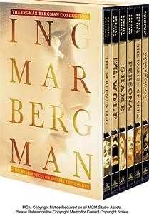 The Ingmar Bergman Collection