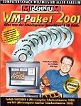 Millennium WM-Paket 2001, 6 CD-ROMs A...