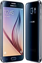 "Samsung Galaxy S6 SM-G920F 32GB (Factory Unlocked) 5.1"" - International Version - Black"