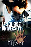 Fallen Crest University (Fallen Crest Series Book 5) (English Edition)