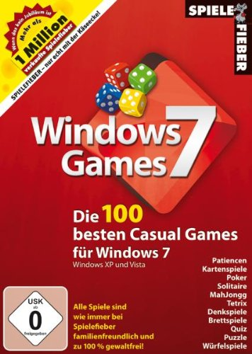 Windows 7 Games