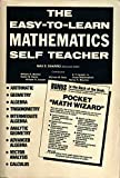 img - for The Easy-to-Learn Mathematics Self Teacher book / textbook / text book